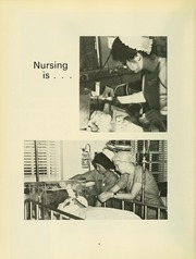 Page 8, 1975 Edition, Walter Reed Army Institute of Nursing - Pledge Yearbook (Washington, DC) online yearbook collection