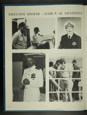 Page 10, 1980 Edition, Spiegel Grove (LSD 32) - Naval Cruise Book online yearbook collection