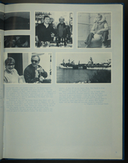 Page 13, 1980 Edition, Spiegel Grove (LSD 32) - Naval Cruise Book online yearbook collection