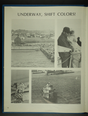 Page 14, 1980 Edition, Spiegel Grove (LSD 32) - Naval Cruise Book online yearbook collection