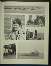Page 15, 1980 Edition, Spiegel Grove (LSD 32) - Naval Cruise Book online yearbook collection