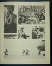 Page 17, 1980 Edition, Spiegel Grove (LSD 32) - Naval Cruise Book online yearbook collection