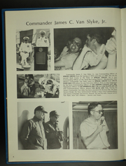 Page 8, 1980 Edition, Spiegel Grove (LSD 32) - Naval Cruise Book online yearbook collection