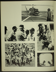 Page 14, 1981 Edition, Spiegel Grove (LSD 32) - Naval Cruise Book online yearbook collection