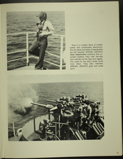 Page 15, 1981 Edition, Spiegel Grove (LSD 32) - Naval Cruise Book online yearbook collection