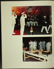 Page 16, 1981 Edition, Spiegel Grove (LSD 32) - Naval Cruise Book online yearbook collection
