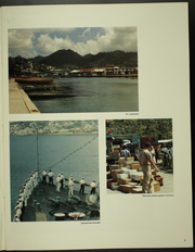 Page 5, 1981 Edition, Spiegel Grove (LSD 32) - Naval Cruise Book online yearbook collection