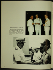 Page 6, 1981 Edition, Spiegel Grove (LSD 32) - Naval Cruise Book online yearbook collection