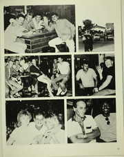 Page 17, 1987 Edition, Spiegel Grove (LSD 32) - Naval Cruise Book online yearbook collection