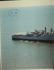 Page 2, 1987 Edition, Spiegel Grove (LSD 32) - Naval Cruise Book online yearbook collection