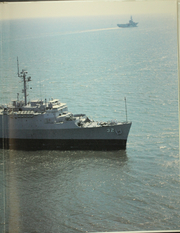 Page 3, 1987 Edition, Spiegel Grove (LSD 32) - Naval Cruise Book online yearbook collection