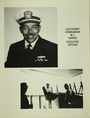 Page 9, 1987 Edition, Spiegel Grove (LSD 32) - Naval Cruise Book online yearbook collection