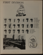 Page 13, 1981 Edition, St Louis (LKA 116) - Naval Cruise Book online yearbook collection