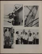 Page 14, 1981 Edition, St Louis (LKA 116) - Naval Cruise Book online yearbook collection