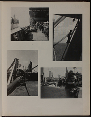 Page 15, 1981 Edition, St Louis (LKA 116) - Naval Cruise Book online yearbook collection