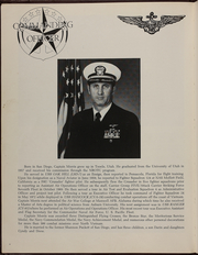 Page 8, 1981 Edition, St Louis (LKA 116) - Naval Cruise Book online yearbook collection