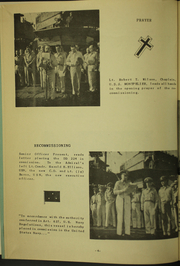 Page 12, 1945 Edition, Stewart (DD 224) - Naval Cruise Book online yearbook collection