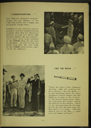 Page 15, 1945 Edition, Stewart (DD 224) - Naval Cruise Book online yearbook collection