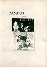 Page 17, 1922 Edition, South Dakota State College - Jack Rabbit Yearbook (Brookings, SD) online yearbook collection