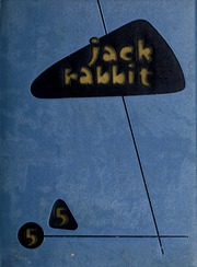 Page 1, 1955 Edition, South Dakota State College - Jack Rabbit Yearbook (Brookings, SD) online yearbook collection