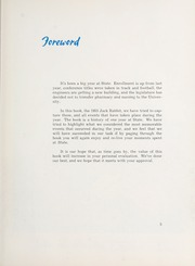Page 9, 1955 Edition, South Dakota State College - Jack Rabbit Yearbook (Brookings, SD) online yearbook collection