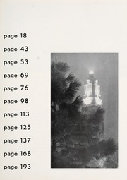 Page 11, 1956 Edition, South Dakota State College - Jack Rabbit Yearbook (Brookings, SD) online yearbook collection
