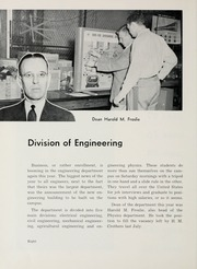 Page 12, 1956 Edition, South Dakota State College - Jack Rabbit Yearbook (Brookings, SD) online yearbook collection