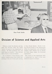 Page 15, 1956 Edition, South Dakota State College - Jack Rabbit Yearbook (Brookings, SD) online yearbook collection