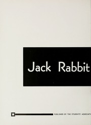 Page 6, 1956 Edition, South Dakota State College - Jack Rabbit Yearbook (Brookings, SD) online yearbook collection