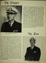 Page 9, 1954 Edition, Stormes (DD 780) - Naval Cruise Book online yearbook collection