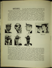 Page 10, 1971 Edition, Stribling (DD 867) - Naval Cruise Book online yearbook collection