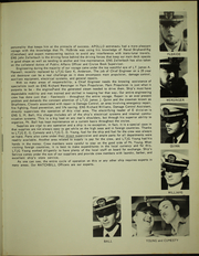 Page 11, 1971 Edition, Stribling (DD 867) - Naval Cruise Book online yearbook collection