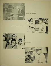 Page 13, 1961 Edition, Strong (DD 758) - Naval Cruise Book online yearbook collection