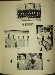 Page 16, 1961 Edition, Strong (DD 758) - Naval Cruise Book online yearbook collection