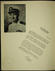 Page 4, 1961 Edition, Strong (DD 758) - Naval Cruise Book online yearbook collection