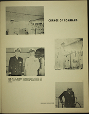 Page 5, 1961 Edition, Strong (DD 758) - Naval Cruise Book online yearbook collection
