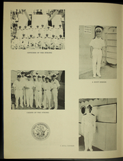 Page 6, 1961 Edition, Strong (DD 758) - Naval Cruise Book online yearbook collection