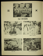 Page 8, 1961 Edition, Strong (DD 758) - Naval Cruise Book online yearbook collection