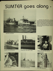 Page 10, 1987 Edition, Sumter (LST 1181) - Naval Cruise Book online yearbook collection