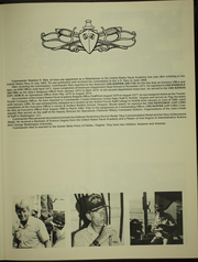Page 7, 1987 Edition, Sumter (LST 1181) - Naval Cruise Book online yearbook collection