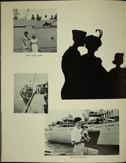 Page 12, 1960 Edition, Suribachi (AE 21) - Naval Cruise Book online yearbook collection