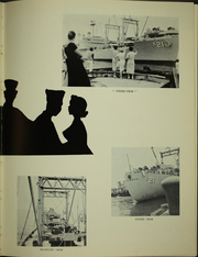Page 13, 1960 Edition, Suribachi (AE 21) - Naval Cruise Book online yearbook collection