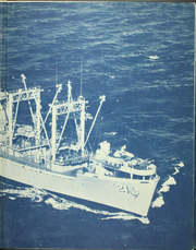 Page 3, 1960 Edition, Suribachi (AE 21) - Naval Cruise Book online yearbook collection