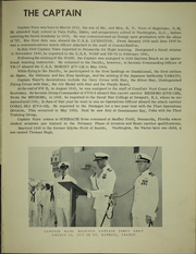 Page 9, 1960 Edition, Suribachi (AE 21) - Naval Cruise Book online yearbook collection