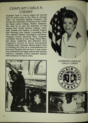 Page 12, 1992 Edition, Suribachi (AE 21) - Naval Cruise Book online yearbook collection