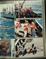 Page 3, 1992 Edition, Suribachi (AE 21) - Naval Cruise Book online yearbook collection