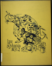 1977 Edition, Sylvania (AFS 2) - Naval Cruise Book