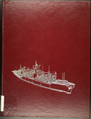 1983 Edition, Sylvania (AFS 2) - Naval Cruise Book