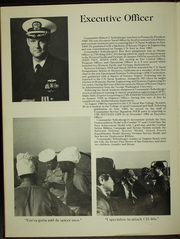 Page 10, 1983 Edition, Sylvania (AFS 2) - Naval Cruise Book online yearbook collection