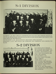 Page 15, 1983 Edition, Sylvania (AFS 2) - Naval Cruise Book online yearbook collection